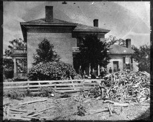 Jackson Township - Borror's Corners