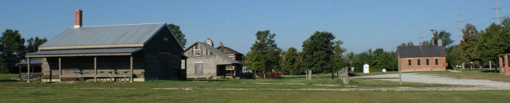 Grove City, OH - Century Village Widescreen