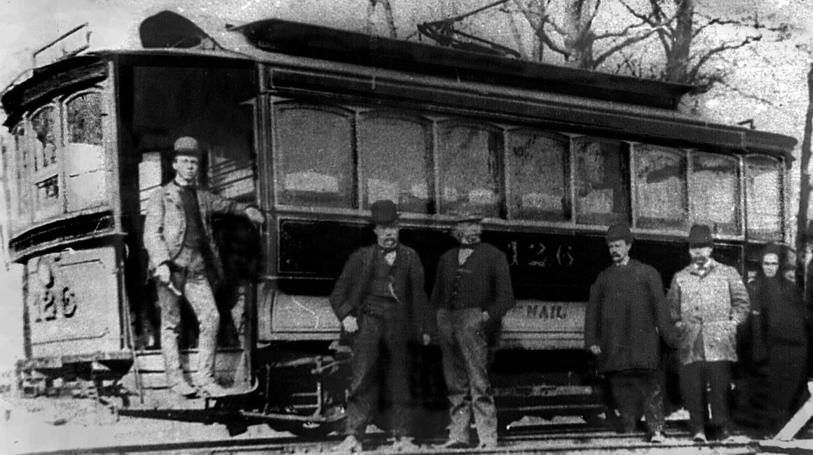 Grove City History | SW Franklin County Historical Society | Grove City