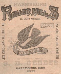 Harrisburg Roller Mills
