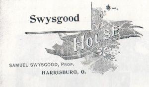 Swysgood House
