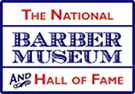The National Barber Museum and Hall of Fame
