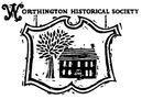 Worthington Historical Society Logo