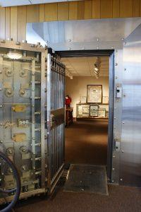 Grove City Museum Vault