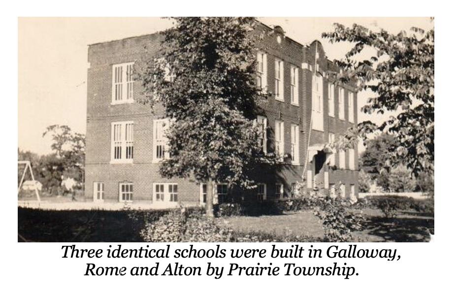 Rome School